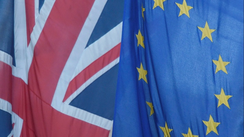 High Court rules Northern Ireland can't veto Brexit