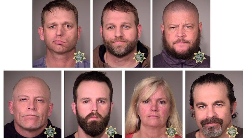 'Shockwaves,' Tasers and a final twist in Oregon militia trial