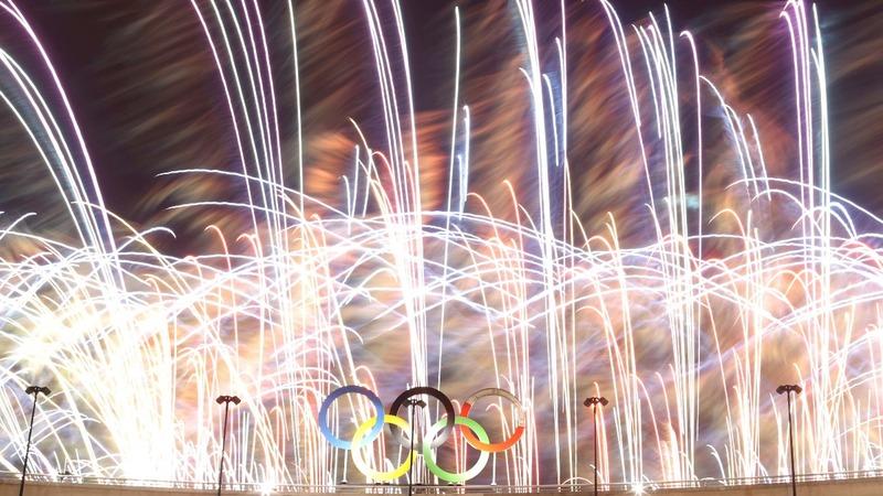 'Serious failings' in Olympics drug testing