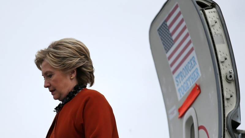 Clinton's email investigation reopened