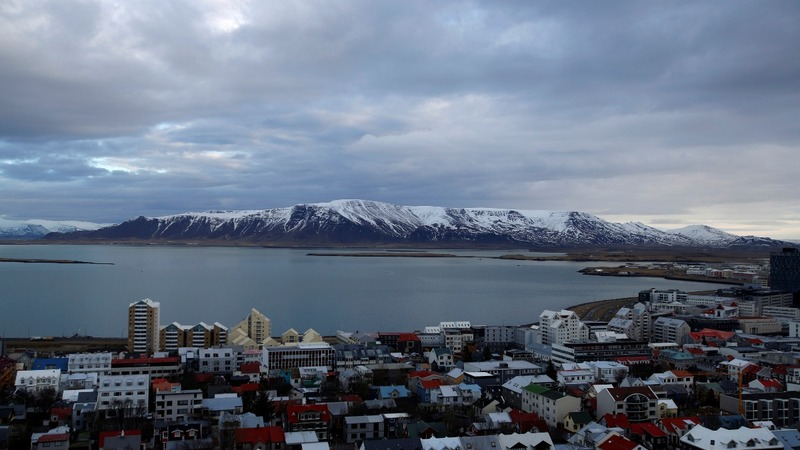 Pirates eye gold in Iceland's elections