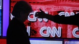 In battle for eyeballs, CNN beats Fox News in October