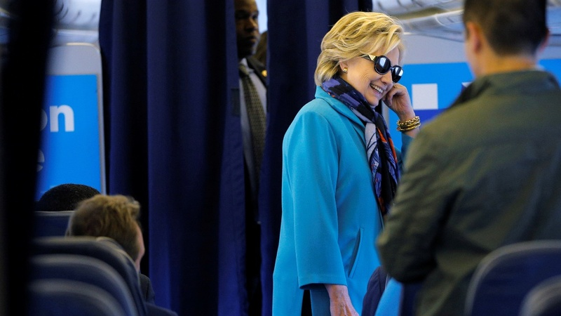 VERBATIM: Clinton says 'voters deserve the facts'