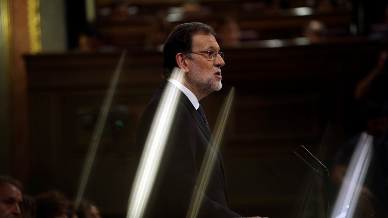 Spain ends deadlock; Rajoy wins second term as PM