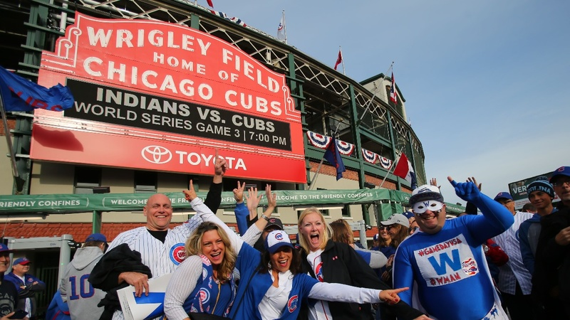 Cubs World Series dream looks far away as ever