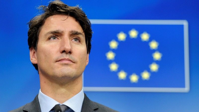 EU, Canada sign free trade deal at last