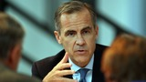 Media guessing at Mark Carney's future