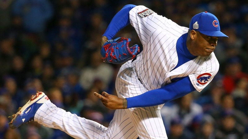 Cubs breathe easier after Game 5 win