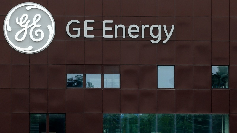 GE powers energy merger with Baker Hughes