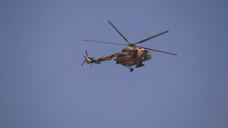 Elite Iraqi troops break into Mosul from east
