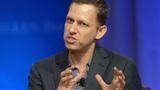 VERBATIM: Supporting Trump 'isn't crazy,' says billionaire Thiel