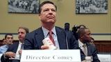 VERBATIM: Clinton and Trump trade attacks over FBI probe