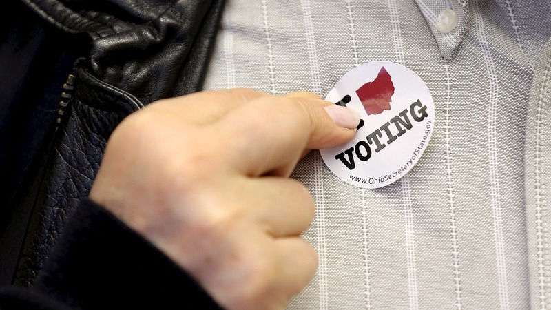 Tough Ohio laws would eliminate certain votes