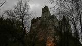 INSIGHT: A night in Romania's Dracula castle