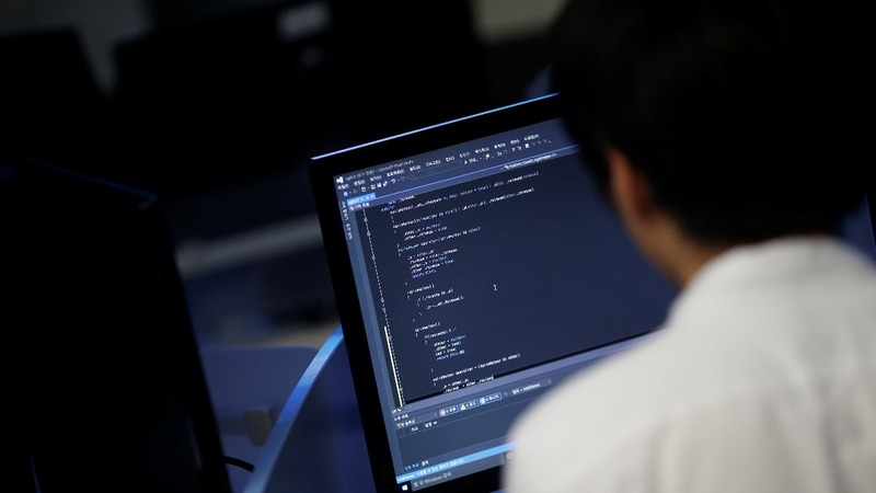 Britain to 'strike back' at cyber attacks
