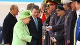 INSIGHT: Britain welcomes Nobel peace winner