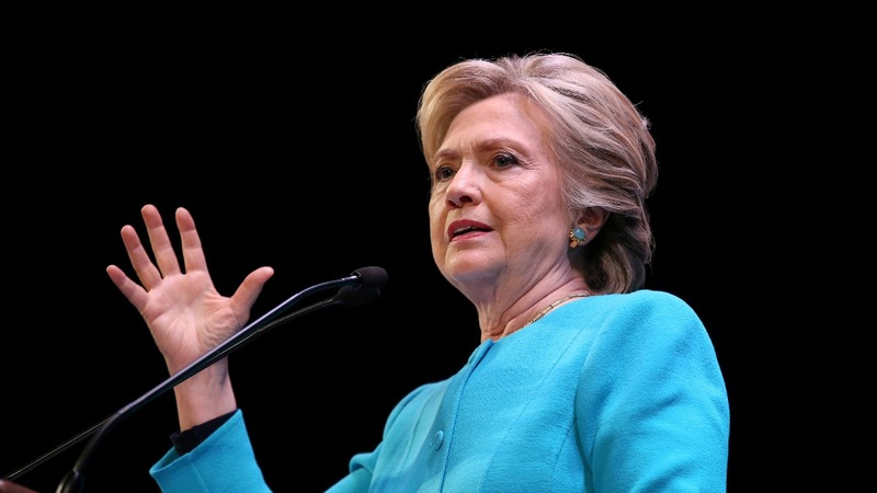 FBI bombshell may have silver lining for Clinton