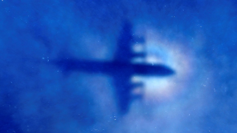 MH370 likely plunged into sea on empty fuel