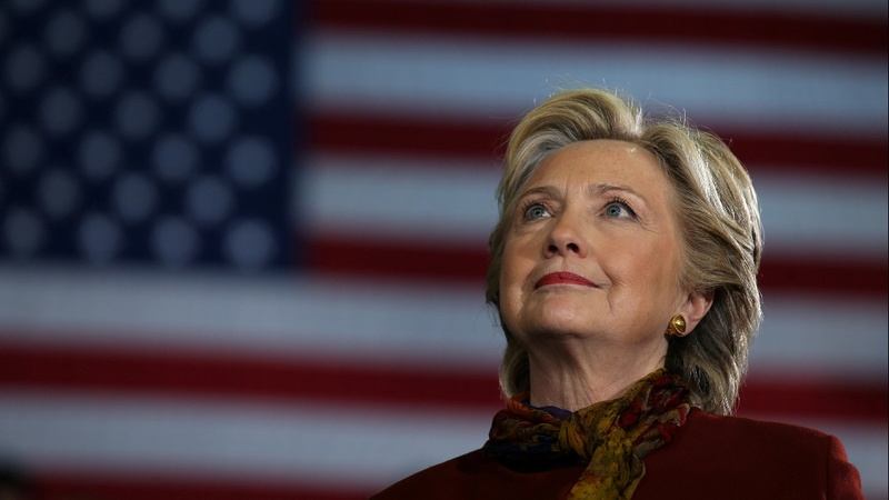 Europe hopes Clinton win can spur Iran deals