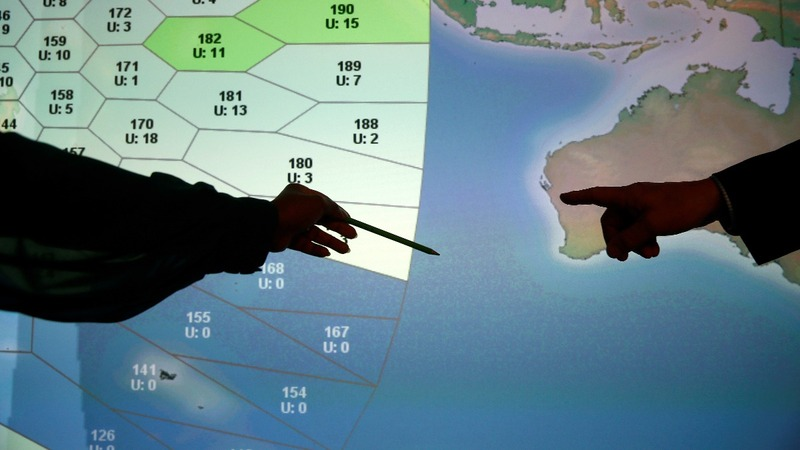 New MH370 report says no one was at controls