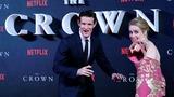 VERBATIM: 'Crown' stars on playing royals