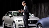Volvo rolls out factory expansion in China