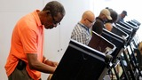 Voting restrictions could hurt Clinton in N.C.