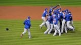 Cubs win first World Series since 1908