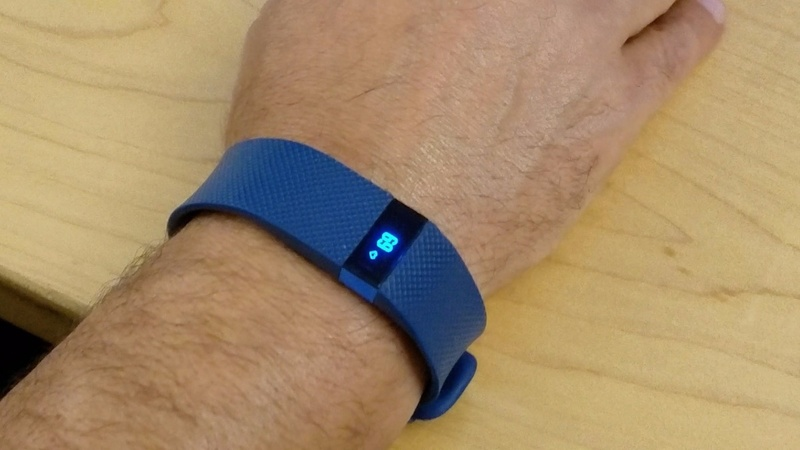 Fitbit shares in free fall without a new hit