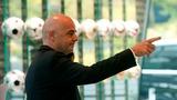 VERBATIM: FIFA urges transfer window shakeup