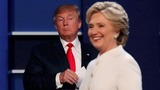 'Rust Belt' voters trust Clinton more on trade: poll