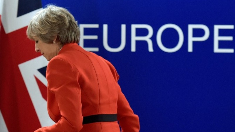 Brexit ruling could spur snap UK election
