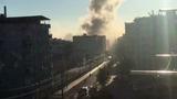 Blast rocks city in south-east Turkey after arrests