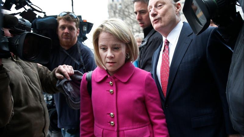 Christie allies found guilty in 'Bridgegate' closures