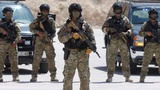 U.S. trainers killed at Jordan military base