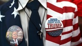 VERBATIM: British bookies shorten Trump odds