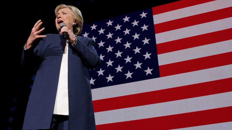 FBI examines fake documents targeting Clinton campaign