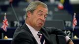 VERBATIM: Nigel Farage warns of Brexit backlash