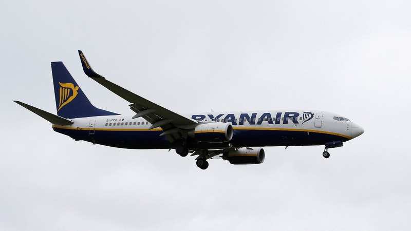 Ryanair lifts passenger growth forecast