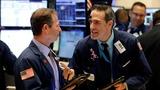 Stocks soar on resurgent hope for a Clinton win