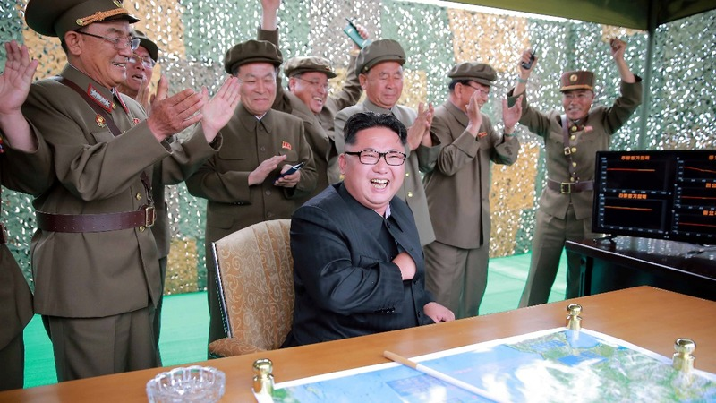 U.S. elections and the trouble with North Korea