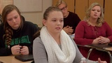 Ohio high schoolers put off by ugly election