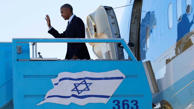 Divided Jerusalem asks what comes after Obama
