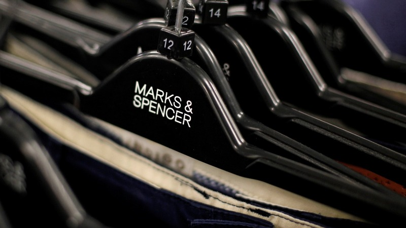 M&S sheds some clothing to cut costs