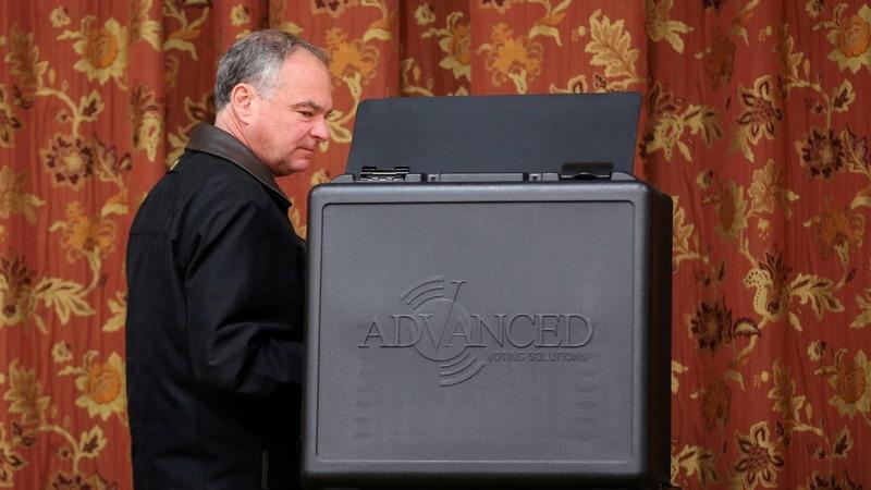 """VERBATIM: """"Now it's in the hands of the voters"""""""