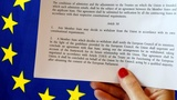 Brexit ruling due in New Year