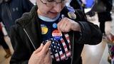 VERBATIM: Voters head to the polls across the U.S.
