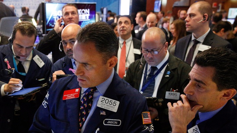 Stocks in strongest two-day upswing since Brexit