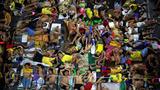 Prisons overflow as Duterte's drugs war intensifies