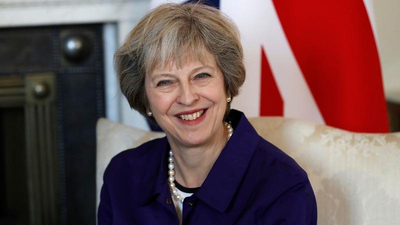 VERBATIM: UK Prime Minister congratulates Trump